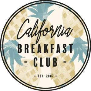 California Breakfast Club Logo