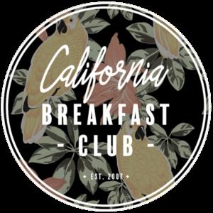 California Breakfast Club Logo