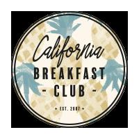 California Breakfast Club Small Pineapple