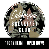 California Breakfast Club Pforzheim