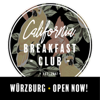 California Breakfast Club Würzburg