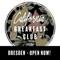 California Breakfast Club Dresden