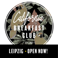 California Breakfast Club Leipzig
