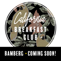 California Breakfast Club Bamberg