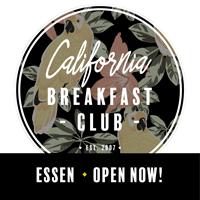 California Breakfast Club Essen