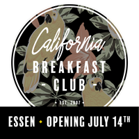 California Breakfast Club Essen
