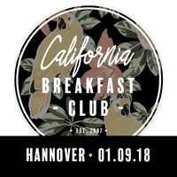 California Breakfast Club Hannover